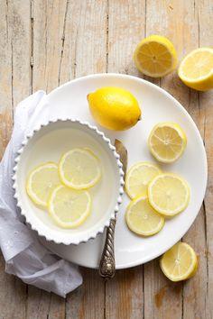 mini tart lemon crêpes and a walk through Paris Fruit And Veg, Fruits And Veggies, Fresh Fruit, Vegetables, Limes, Crepes, Honey Chocolate, Perfect Food, Coffee Recipes