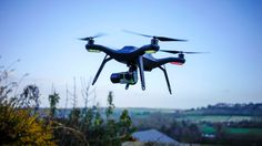 How to use #drones for #photography — via @techradar