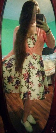 Sidecca floral Sunday