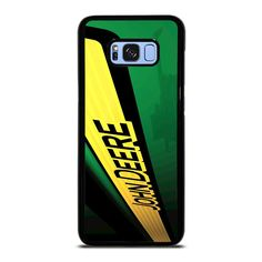 JOHN DEERE STICKER LOGO Samsung Galaxy S8 Plus Case Cover Vendor: favocasestore Type: Samsung Galaxy S8 Plus case Price: 14.90 This extravagance JOHN DEERE STICKER LOGO Samsung Galaxy S8 Plus Case Cover will generate dazzling style to yourSamsung S8 phone. Materials are made from durable hard plastic or silicone rubber cases available in black and white color. Our case makers personalize and manufacture all case in finest resolution printing with good quality sublimation ink that protect the… S8 Phone, Phone Cases, John Deere Stickers, Galaxy S8, Samsung Galaxy, Sticker Logo, S8 Plus, Black And White Colour, Silicone Rubber