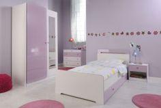 Otroška soba Mademoiselle