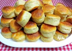 Hungarian Recipes, Hamburger, Treats, Cookies, Breakfast, Food, Sweet Like Candy, Crack Crackers, Morning Coffee
