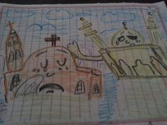 christians helping muslims | In reaction to the burning churches, a Muslim girl in Egypt made this ...