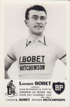 les classements du Tour de France par années de 1947 à 2013.
