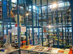 Librería Rumor, Madrid.