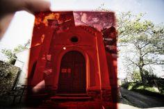 Cimitero in rosso V