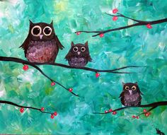 WHOOOO will you be asking to join you at our next event?! Check out thepourartist.com for upcoming paint & pour event details!!