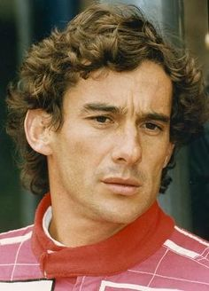 LEGEND ... Ayrton Senna