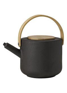 Op zoek naar Stelton Theo theepot 1,25 liter ? Ma t/m za voor 22.00 uur besteld, morgen in huis door PostNL.Gratis retourneren.