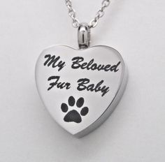 Silver buddy heart pet cremation pendant dogs pinterest pet silver buddy heart pet cremation pendant dogs pinterest pet cremation pet memorial jewelry and memorial jewelry aloadofball Choice Image