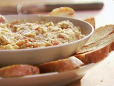 Get Tuscan Mashed Chickpeas Recipe from Food Network