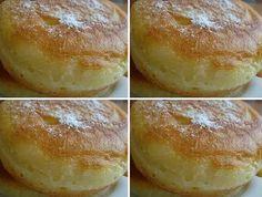 Пышные оладушки Рецепт-бомба! Оладушки получаются действительно очень пышные и воздушные) 1. поллитровая банка кефира (можно любой-1%, жирный.а лучше вообще перестоявший) 2. нагреть,чтоб горячий был-это главное. 3. Добавим щепотку соли+ 2-3 ст.л. сахара(без верха)+1 яйцо, перемешали хорошо, 4. потом до 3 стаканов муки и венчиком хорошо вымесить,что была,как густая сметана. 5. И 1 ч.л. соды без …