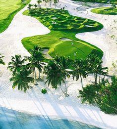 Punta Cana Resort and Golf Club. Warm thanks for Dominican Republic Tourism Office :) #Dominikana na --> www.bonvoyage.pl/rb/Dominikana,722.html