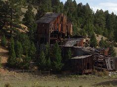 Montana treasure.
