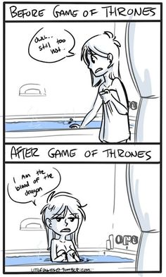 7 Ways Game of Thrones Has Changed My Life