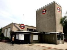 wanstead station - Google Search