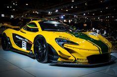 LAIKA z notatnika: Nie lada gratka dla fanów motoryzacji Dream Cars B...