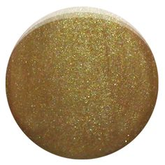 #69 Gilded:  Glamorous gilded shine for sophisticated party girls with a sparkly heart of gold. A new gel nail polish color for luminaries. This gold nail polish is its own form of style currency. It's truly nail polish gold.  #nails #gelnailpolish