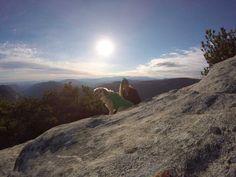 Some of the best hiking around!   #NorthCarolina #hiking