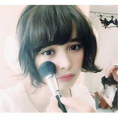 沖縄弁がぬけない、、、おやすみ Japanese Girl, Korean Actors, The Magicians, Actors & Actresses, Lady, Instagram Posts, Beautiful, Beauty, Style