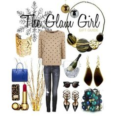 Glam-a-rama shopping for that girl who is just so. Amber Instagram, Amber Color, Amber Jewelry, Girly Girl, Girl Gifts, Love Fashion, Gift Guide, Jewels, My Style