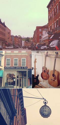 Road Trips Are Awesome (details from our spontaneous adventure!) | Visit Galena Blog