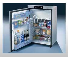 Dometic Refrigerators 12V