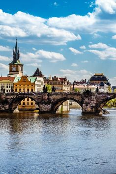 Prague is home to many medieval architectural gems, from churches to taverns. #Jetsetter Intercontinental Prague (Prague, Czech Republic)