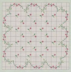 Thrilling Designing Your Own Cross Stitch Embroidery Patterns Ideas. Exhilarating Designing Your Own Cross Stitch Embroidery Patterns Ideas. Cross Stitch Boarders, Cross Stitch Rose, Cross Stitch Flowers, Cross Stitch Designs, Cross Stitching, Cross Stitch Embroidery, Embroidery Patterns, Cross Stitch Patterns, Crochet Cross