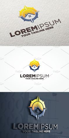Logo Template Features : - 100% Vector Files - Everything is resizable - Text / Color easy to editable - Files Includes ; AI, EPS, PSD - CMYK 300 DPI - Files Included: - PSD (Adobe Photoshop) - AI (Adobe Illustrator CS version) - EPS (Adobe Illustrator 10 version) - If need modify the logo, please tell me and I'll be happy to help! - Please note that the mockup is just for preview purpose only, they are not included in the package Compass Homes, Property Design, Illustrator Cs, Text Color, Vector File, Adobe Photoshop, Logo Templates, Mockup, Purpose