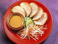 Glazed Pork Tenderloins - Pork Recipes - Pork Be Inspired