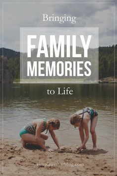 If your family memories were important enough for you to record them, why not take the next step? Free them from your phone or hard drive, and share the stories that are waiting to be told! Strong Family, Your Family, Family Life, Gentle Parenting, Parenting Hacks, Family Photography, Photography Tips, Adventure Photography, Lifestyle Photography