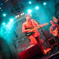 #ginga #popfest #popfestwien #2013 #vienna #austria #live #concert #music Faster Than Light, Vienna Austria, Taking Pictures, Live, Gallery, Image, Concert, Music