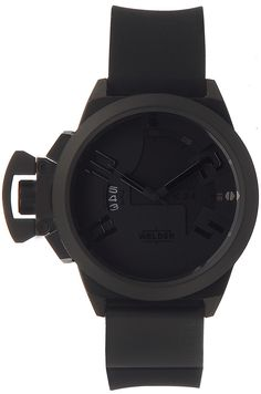 Welder K24 3501 Kinteic All Black Automatic