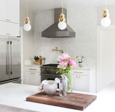 The Zhush: Modern Kitchen Bliss