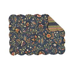 Wakefield Reversible Quilted Placemat C&F Enterprises https://www.amazon.com/dp/B00608HYVY/ref=cm_sw_r_pi_dp_x_Ij8Fzb0J73YGR