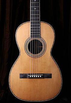 Ultra-Rare-1898-Martin-1-34-Parlor-Guitar