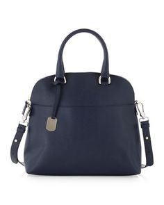 Victoria Dome Tote, Cobalt by Furla at Neiman Marcus Last Call.