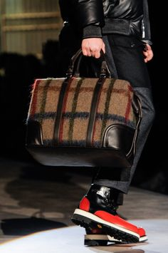 Dsquared²   Fall 2014 Menswear Collection.
