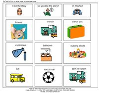 Worksheet If You Take A Mouse To School Worksheets mice schools and a mouse on pinterest go talk 9 if you take to school