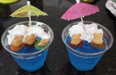 Mamma's Fun World: Summer jello treats