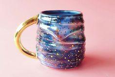 Beautiful Cups by SilverLiningCeramics