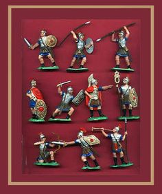 reamsa toy soldiers - Google Search