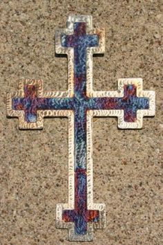 Awesome crosses