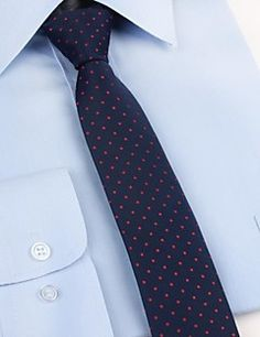 Men Vintage / Party / Work / Casual Neck Tie,Polyester Print All Seasons – CAD $ 4.16