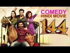 144 - Latest Heist Comedy Movie   2017   New Hindi Dubbed Movie   Shiva   Ashok Selvan   Oviya - Video Tubez