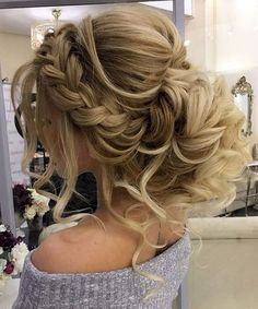 14 Of The Excellent Wedding Updo Hairstyles for An Attractive Look