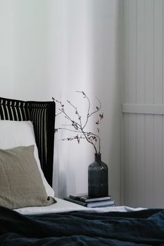 Cheryl Carr, Boonah - Marnie Hawson, purpose-driven interior, travel and lifestyle photographer Bedroom Furniture, Bedroom Decor, Modern Bedroom, Country Style Magazine, Bedroom Photography, Ocean Photography, Photography Tips, Church Conversions, Couple Room