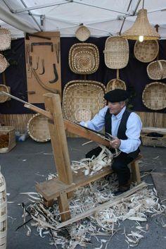 Galeries - XIII edició de la Fira Internacional del Cistell de Salt - AraGirona