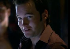 """He cheats.  He always cheats.""  Gareth David-Lloyd aka Ianto Jones from Torchwood.  LOVE this!!  :-)"